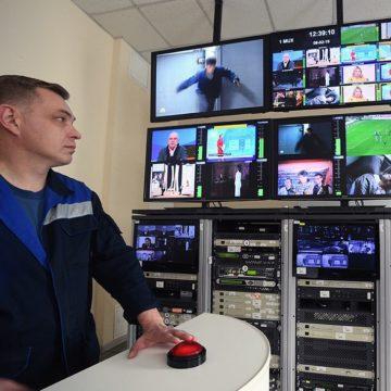 Рекламные доходы телеканалов перестали расти